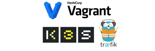 Create a local Kubernetes cluster with Vagrant